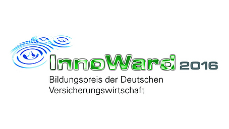 """InnoWard 2016 mit Sonderpreis """"Integration von Flüchtlingen"""""""